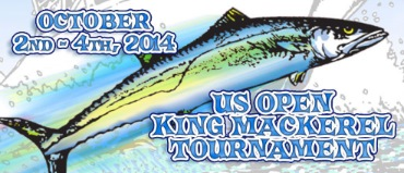 U.S. Open King Mackarel Tournament